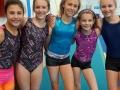 gymnastic friendship