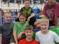 boys team gymnastics