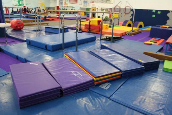 10 Gymnastics Safety Tips Viking Gymnastics