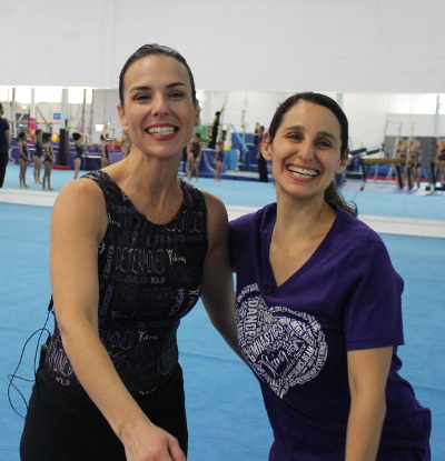 Ana and Charle