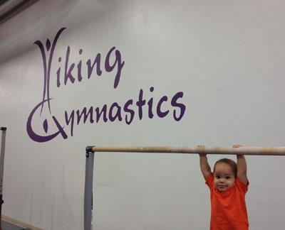 Tots Gymnastics