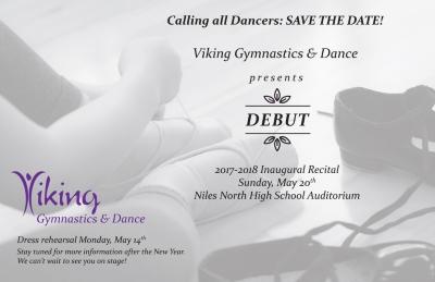 Dance Recital-2018